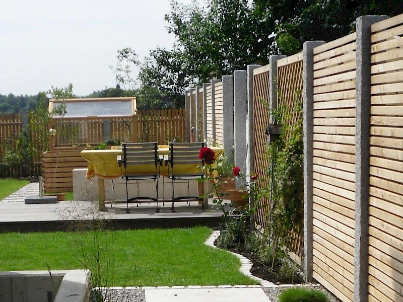 Waltl Gartengestaltung GmbH - Gartengestaltung